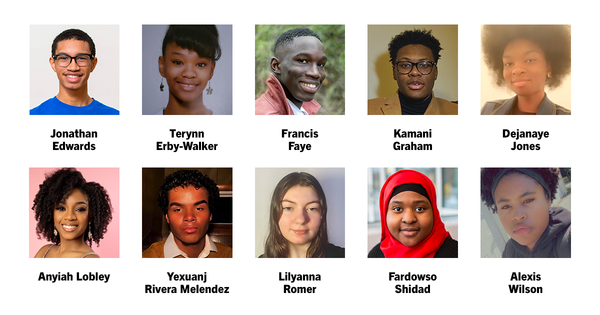Milwaukee Rep Announce August Wilson Monologue Competition Regional Finalists